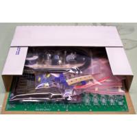 MFOS 12 Channel Vocoder  - Parts Kit+PCB